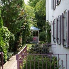Отель Villa Waldperlach Германия, Мюнхен - отзывы, цены и фото номеров - забронировать отель Villa Waldperlach онлайн фото 11