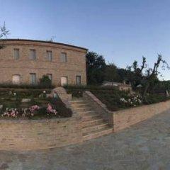 Отель Pamperduto Country Resort Потенца-Пичена