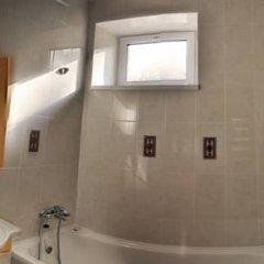 Гостиница Koroleff-Park в Калуге отзывы, цены и фото номеров - забронировать гостиницу Koroleff-Park онлайн Калуга ванная