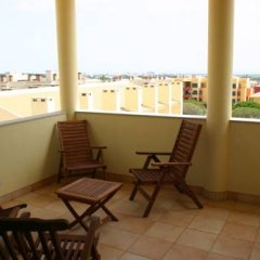 Отель Colinas Do Pinhal By Garvetur балкон