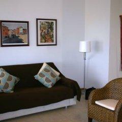 Отель Colinas Do Pinhal By Garvetur удобства в номере