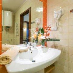 Отель Apartament Widokowy Maki Закопане ванная