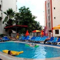 Отель Seren Apart Мармарис детские мероприятия