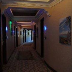 Van Sahmaran Hotel Турция, Эдремит - отзывы, цены и фото номеров - забронировать отель Van Sahmaran Hotel онлайн интерьер отеля фото 2