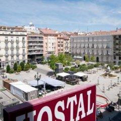 Отель Hostal Union Испания, Мадрид - отзывы, цены и фото номеров - забронировать отель Hostal Union онлайн фото 2