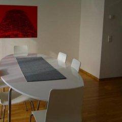 Апартаменты Pfefferbett Apartments Regierungsviertel Берлин помещение для мероприятий