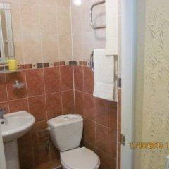 Гостевой Дом У Сильвы ванная