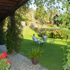Hotel Rural Posada San Pelayo