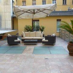 Отель Best Western Hotel Cappello D'Oro Италия, Бергамо - 2 отзыва об отеле, цены и фото номеров - забронировать отель Best Western Hotel Cappello D'Oro онлайн бассейн