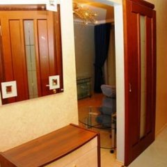 Апартаменты St Apartments On Druzhby Narodiv удобства в номере фото 2