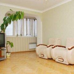 Апартаменты St Apartments On Druzhby Narodiv удобства в номере