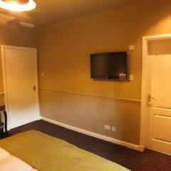 Dalziel Park Hotel удобства в номере