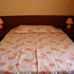 Гостиница Самара комната для гостей