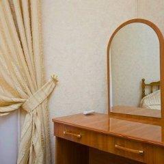 Гостиница Самара удобства в номере