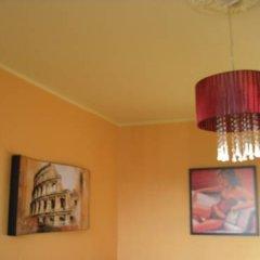 Отель Apartament Firenze Польша, Познань - отзывы, цены и фото номеров - забронировать отель Apartament Firenze онлайн интерьер отеля фото 2