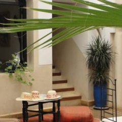 Отель Riad Tajpa Марокко, Марракеш - отзывы, цены и фото номеров - забронировать отель Riad Tajpa онлайн фото 2