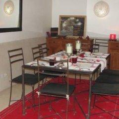 Отель Riad Tajpa Марокко, Марракеш - отзывы, цены и фото номеров - забронировать отель Riad Tajpa онлайн питание фото 2