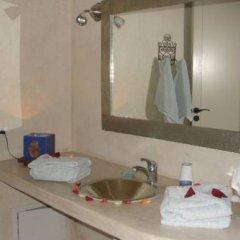 Отель Riad Tajpa Марокко, Марракеш - отзывы, цены и фото номеров - забронировать отель Riad Tajpa онлайн ванная
