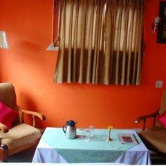 Отель Mandap Hotel Непал, Катманду - отзывы, цены и фото номеров - забронировать отель Mandap Hotel онлайн в номере фото 2