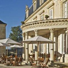 Отель Chateau Pomys фото 7