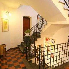 Hotel Gianni Franzi интерьер отеля фото 2