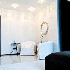 Гостиница МотоСтоп комната для гостей фото 5
