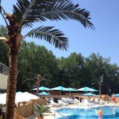 Отель Rio Verde Несебр бассейн фото 3