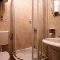 Отель Vila Simona Будва ванная