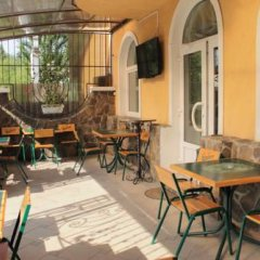 Гостиница Малая Прага фото 6