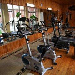 Отель East Legend Panorama фитнесс-зал фото 4