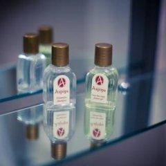 Aurora Hotel Донецк ванная фото 2