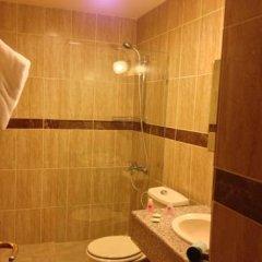 Отель Aquamarina III ванная