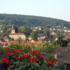 Am Hirtenberg Bad Konig Germany Zenhotels