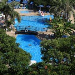 Jacaranda Hotel Apartments фото 2