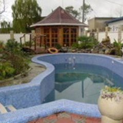 Гостиница Виктория бассейн