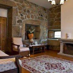 Отель Quinta Do Terreiro Ламего удобства в номере