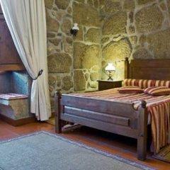 Отель Quinta Do Terreiro Ламего сауна