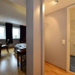 Отель GamlaVaerket Hotel Норвегия, Санднес - отзывы, цены и фото номеров - забронировать отель GamlaVaerket Hotel онлайн сауна