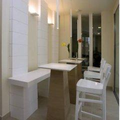 Отель Residence Belmare сауна