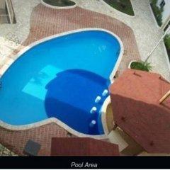 Отель Apartamento Aquarel Доминикана, Бока Чика - отзывы, цены и фото номеров - забронировать отель Apartamento Aquarel онлайн бассейн