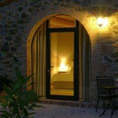 Отель Relais Il Vallone Синалунга комната для гостей фото 5