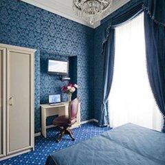 Отель Domus Borgognona Италия, Рим - отзывы, цены и фото номеров - забронировать отель Domus Borgognona онлайн спа