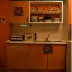 Stray Cat Hostel в номере
