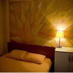 Stray Cat Hostel комната для гостей фото 2