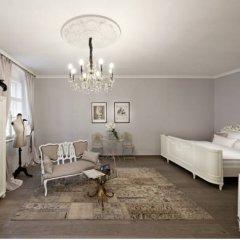 Отель Chez Cliche Serviced Apartments - Naglergasse Австрия, Вена - отзывы, цены и фото номеров - забронировать отель Chez Cliche Serviced Apartments - Naglergasse онлайн комната для гостей фото 4