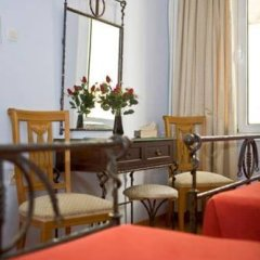 Отель Cecil удобства в номере фото 2