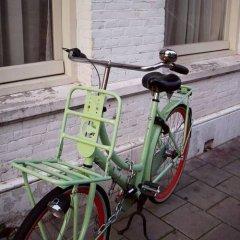 Отель Amsterdam Hostel Orfeo Нидерланды, Амстердам - 1 отзыв об отеле, цены и фото номеров - забронировать отель Amsterdam Hostel Orfeo онлайн спортивное сооружение
