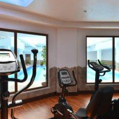 Linda Resort Hotel - All Inclusive фитнесс-зал фото 3