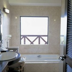 Отель Hoshino Resort Resonare Kohamajima ванная