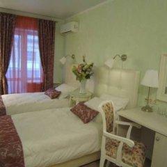 Гостиница Авантаж комната для гостей фото 3